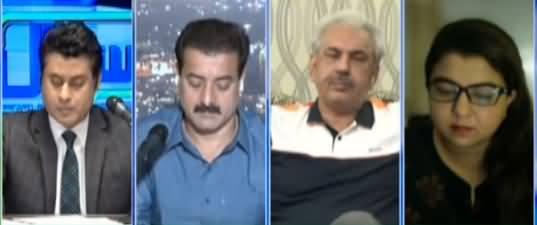 Sawal with Ehtesham (Govt Failed To Control Inflation) - 19th September 2021