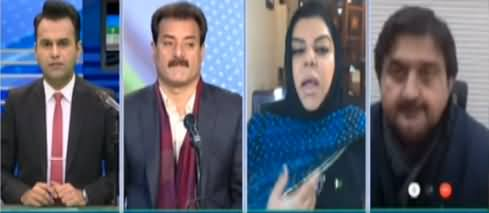 Sawal with Ehtesham (Govt Vs Opposition) - 27th December 2020