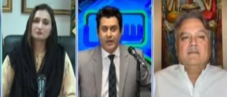 Sawal with Ehtesham (Hakumat Aur Tareen Group Mein Kia Deal Hui?) - 22nd May 2021