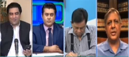 Sawal with Ehtesham (Load Shedding in Severe Heat) - 18th July 2021