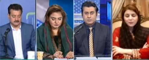 Sawal with Ehtesham (Zardar Nawaz Contacts) - 4th December 2020