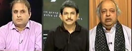 Sawal Yeh Hai - 21st June 2013 (Work Of Years Has To Be Done In Months)