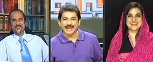 Sawal Yeh Hai - 7th July 2013 (Its Time To Speak Truth To The Nation)