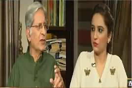 Sawal yeh hai (Aitzaz Ahsan Exclusive Interview) – 20th August 2017