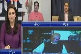 Sawal yeh hai (Asad Durrani's Book) – 26th May 2018