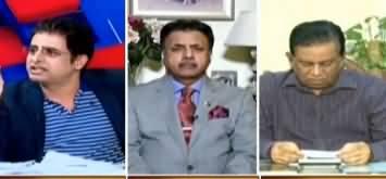 Sawal Yeh Hai (Azadi March Karachi Se Shuru) - 27th October 2019