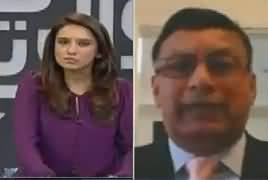 Sawal Yeh Hai (Effect of Donald Trump's Polices on Pakistan) – 4th February 2017