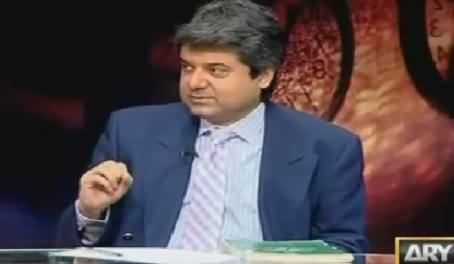 Sawal Yeh Hai (Farogh Naseem Exclusive Interview) – 27th December 2015