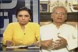 Sawal yeh hai (Govt Afraid of Panama JIT?) – 2nd July 2017
