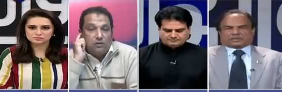 Sawal Yeh Hai (Horse Trading in Senate Elections) - 2nd March 2018