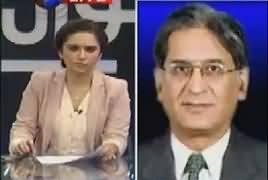 Sawal yeh hai (Hussain Nawaz Ki JIT Ke Samne Paishi) – 9th June 2017