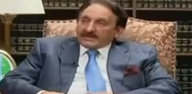 Sawal Yeh Hai (Iftikhar Chaudhry Exclusive Interview) - 13th May 2018