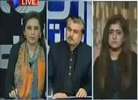 Sawal Yeh Hai (Is Pakistan Being Isolated) – 24th September 2016