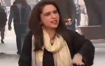Sawal Yeh Hai (Kia Nizam e Adal Mein Behtari Ki Zrorat) - 23rd December 2017