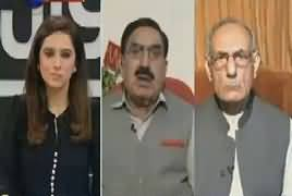 Sawal yeh hai (Kia Wazir e Azam Ko Resign Karna Pare Ga) – 14th July 2017