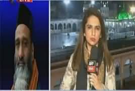 Sawal Yeh Hai (Live From Data Darbar) – 17th February 2017
