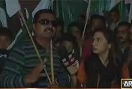 Sawal yeh hai (Live From PSP Jalsa) – 29th January 2017