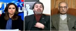 Sawal Yeh Hai (Musharraf Case Verdict Controversy) - 20th December 2019