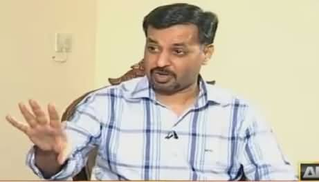 Sawal Yeh Hai (Mustafa Kamal Exclusive Interview) – 6th March 2016