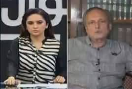 Sawal yeh hai (Nawaz Sharif Disqualified) – 29th July 2017