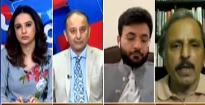 Sawal Yeh Hai (Opposition United Against Govt) - 18th September 2020