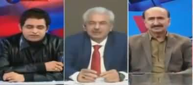 Sawal Yeh Hai (PAC Issue, Govt Vs Opposition) - 10th February 2019