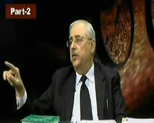 Sawal Yeh Hai PART-2 (Anwar Mansoor Exclusive Interview) – 13th April 2014