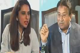 Sawal Yeh Hai (Pervez Musharraf Exclusive Interview) – 3rd March 2017