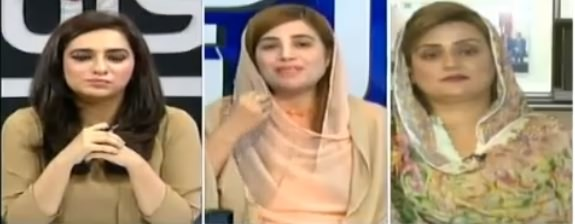 Sawal Yeh Hai (Reserved Seats For Women) - 12th August 2018