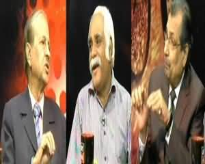 Sawal Yeh Hai (The Best Political Nursery Is Students Federation) - 19th October 2013