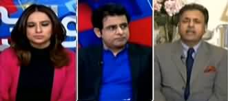 Sawal Yeh Hai (Why PMLN, PPP Silent on Musharraf Conviction) - 21st December 2019