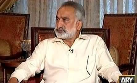 Sawal Yeh Hai (Zulfiqar Mirza Exclusive Interview) – 30th January 2016
