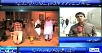 Sayasat Hai Ya Saazish (Water & Electricity Crisis in Karachi) – 25th June 2015
