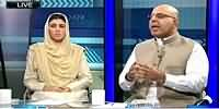 Sayasat Hai Ya Saazish (What Will Happen with PTI in Parliament?) – 28th July 2015