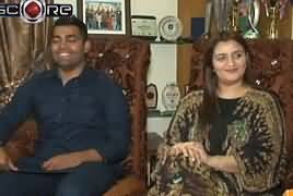 Score (Eid Special With Mr & Mrs Umer Akmal) – 5th June 2019