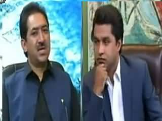 Second Opinion (Discussion on Latest Issues) – 4th September 2015