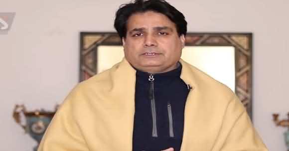 Secret Meetings Held To Topple Imran Khan Govt's In London - Sabir Shakir Reveals