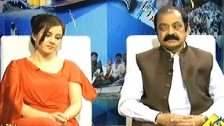 Seedhi Baat (2nd Day Eid Special) – 7th October 2014