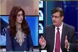 Seedhi Baat (7 Sala Zainab Ka Qatal) – 10th January 2018