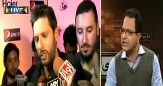 Seedhi Baat (Aaj Tu Sarfraz Ne Bhi Dhoka De Diya) – 20th March 2015