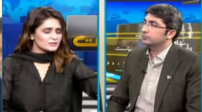 Seedhi Baat (Allegations on LDA Chairman) - 12th August 2020