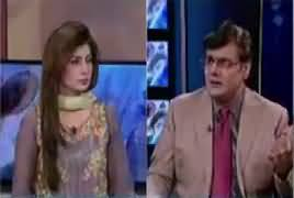Seedhi Baat (Appointment of Chairman NAB) – 9th October 2017