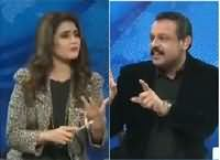 Seedhi Baat (Asad Kharal Exclusive Interview) – 2nd February 2016