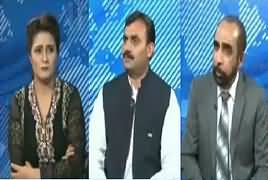Seedhi Baat (Asif Zardari Ki Lahore Amad) – 20th March 2017