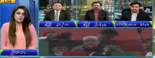 Seedhi Baat (Asif Zardari Ki Taqreer) - 27th December 2018