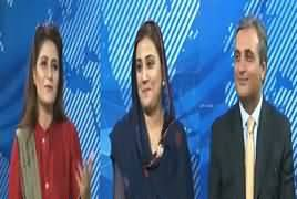 Seedhi Baat (Asif Zardari Vs Nawaz Sharif) – 27th March 2017