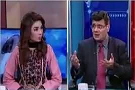 Seedhi Baat (Asma Qatal Case) – 29th January 2018
