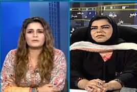 Seedhi Baat (Azam Swati Ki Kabina Mein Wapsi) – 22nd April 2019