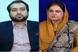 Seedhi Baat (Ch. Nisar Statement About Banned Outfits) – 11th January 2017