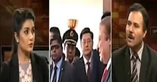 Seedhi Baat (China Going to Invest in Pakistan) – 20th April 2015